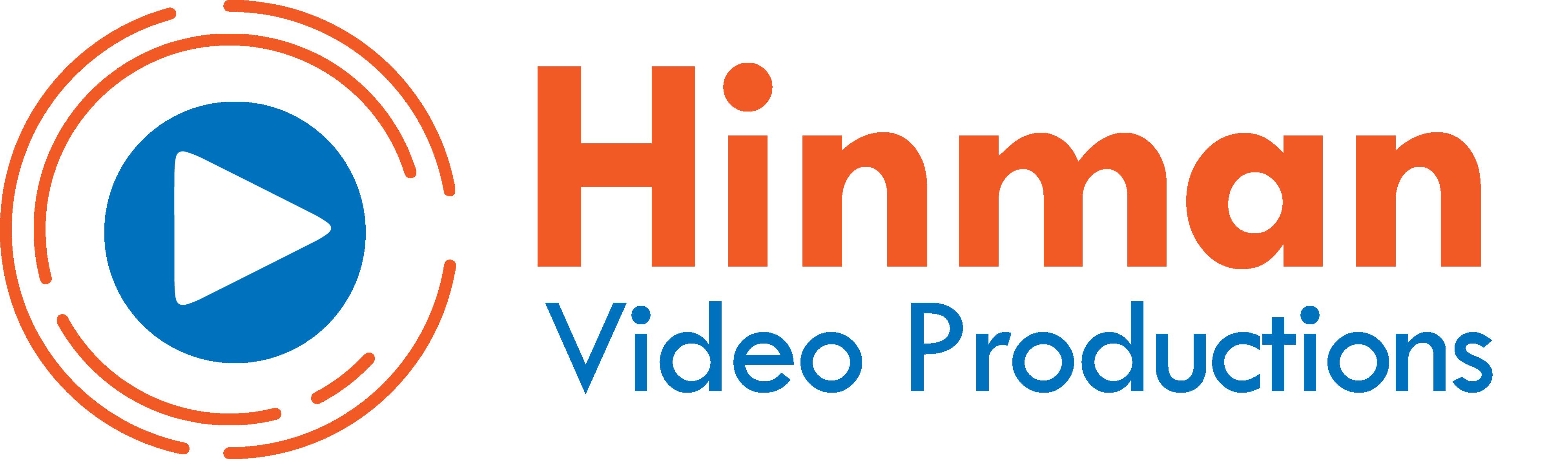 Hinman Video Productions Logo